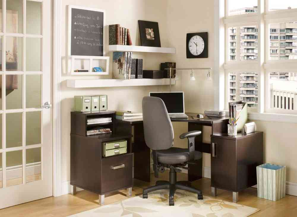 Small Corner Desks For Home Office Decor IdeasDecor Ideas
