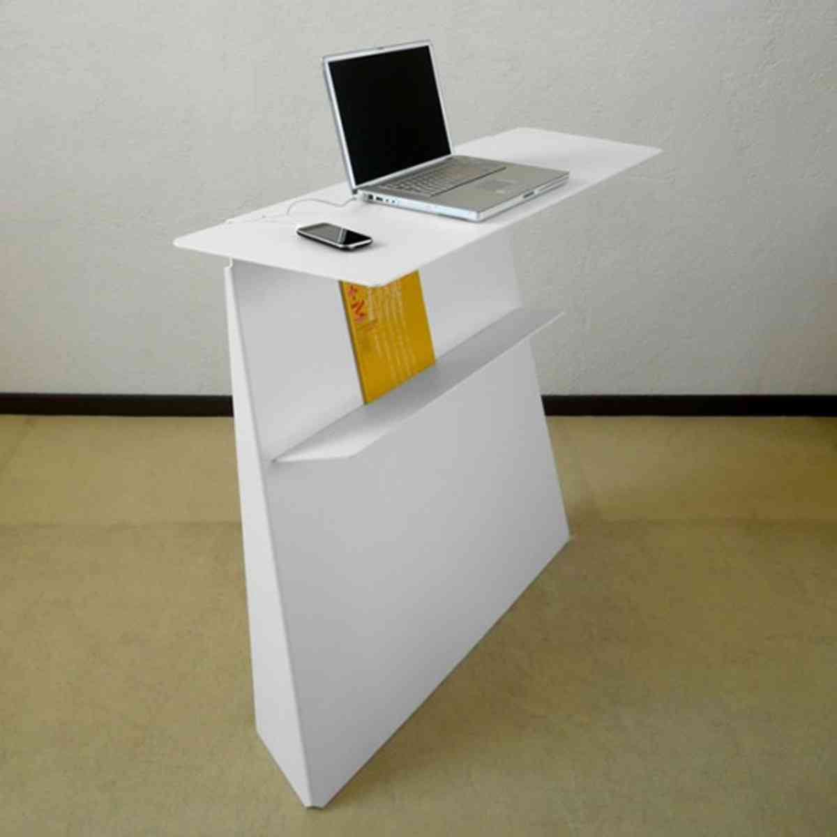 Small Standing Desk Design  Decor IdeasDecor Ideas
