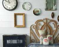 Vintage Kitchen Wall Decor - Decor IdeasDecor Ideas