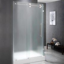 Aqua Glass Shower Doors - Decor Ideasdecor Ideas