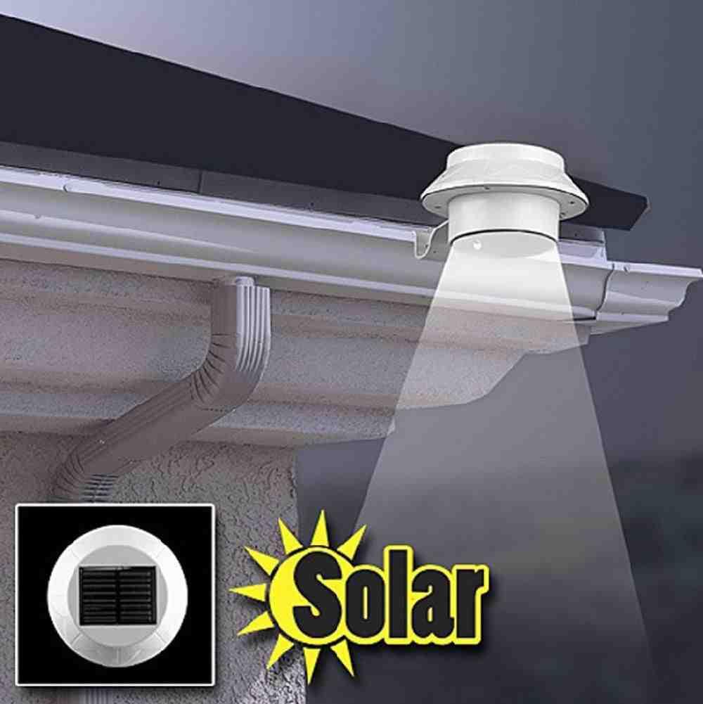 Best Solar Led Outdoor Lights  Decor IdeasDecor Ideas