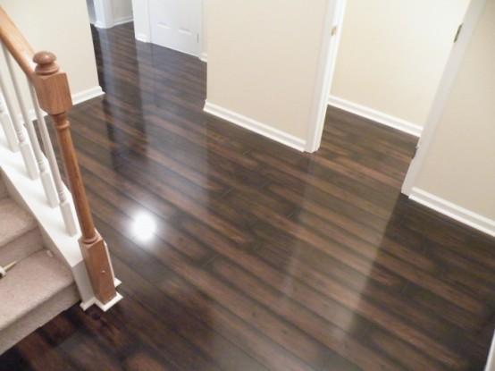 Cheap Laminate Wood Flooring  Decor IdeasDecor Ideas