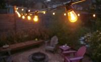 Commercial Outdoor Patio String Lights - Decor IdeasDecor ...