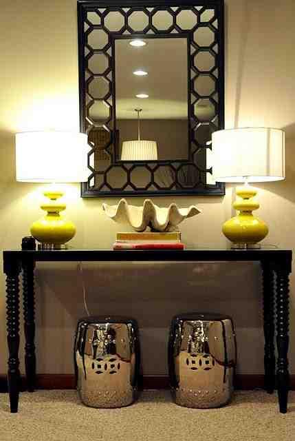 Decorating Entryway Tables  Decor IdeasDecor Ideas