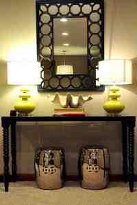 Decorating Entryway Tables - Decor IdeasDecor Ideas