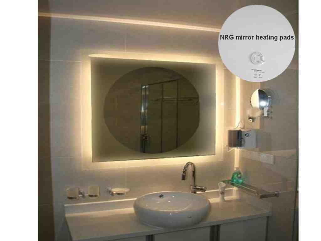 Electric Bathroom Mirrors  Decor IdeasDecor Ideas