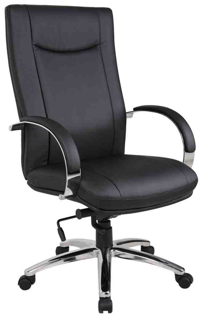 Genuine Leather Office Chair  Decor IdeasDecor Ideas