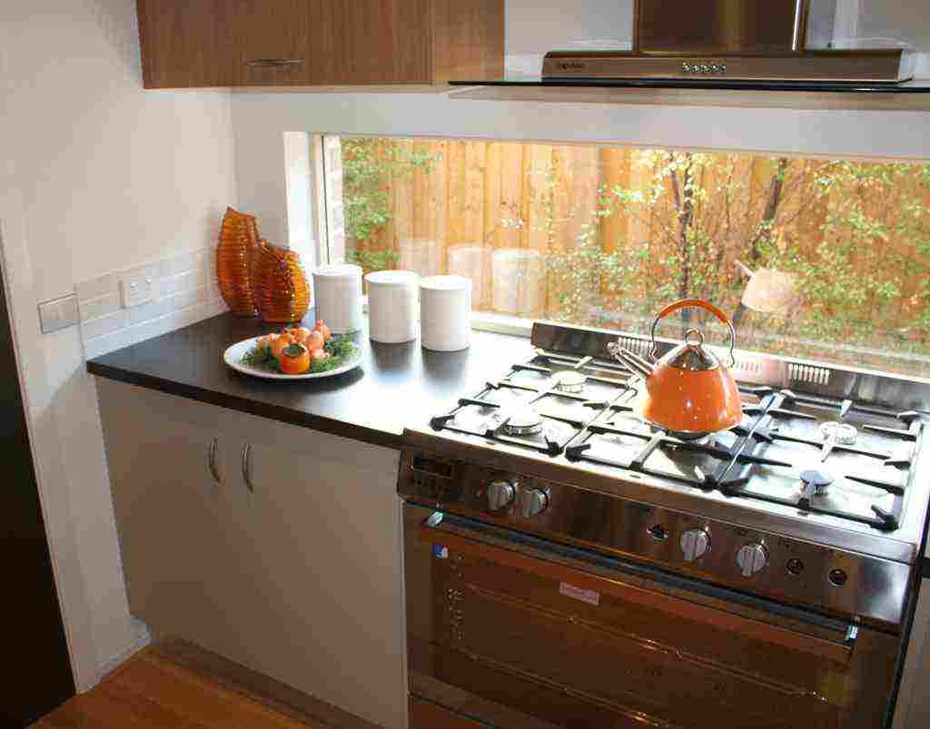 Kitchen Window Splashback  Decor IdeasDecor Ideas