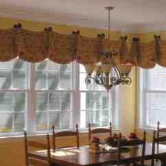 Kitchen Valances For Windows Interior Design Window Treatments Decor Ideasdecor Ideas