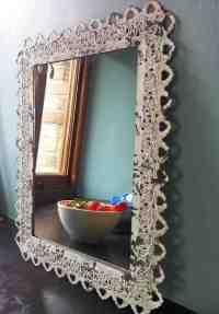 Ornate Bathroom Mirrors - Decor IdeasDecor Ideas