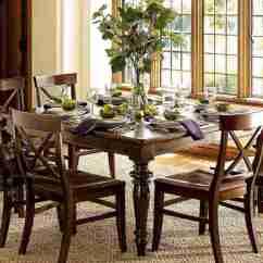 Pottery Barn Chairs Dining Directors Chair Accessories Room Decor Ideasdecor Ideas