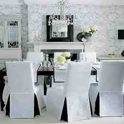 Fabric Dining Room Chair Covers Scooter Store Decor Ideasdecor Ideas