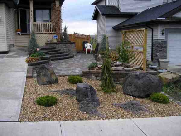 front yard landscaping ideas arizona