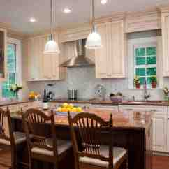 Kitchen Cabinet Refacing Ideas Aid Classic Decor Ideasdecor