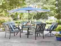 Comfortable Outdoor Patio Furniture