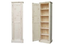 Oak Bathroom Storage Cabinet - Decor IdeasDecor Ideas
