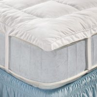 Queen Size Pillow Top Mattress Pad - Decor IdeasDecor Ideas