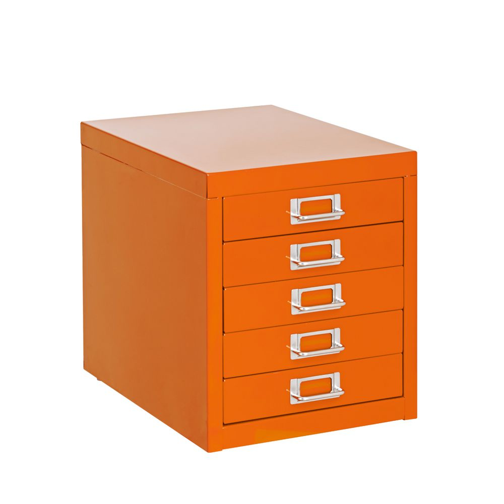 26 Luxury Five Drawer File Cabinets