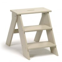 Kitchen Step Stool Chair - Decor IdeasDecor Ideas