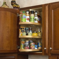 Kitchen Corner Shelves - Decor IdeasDecor Ideas