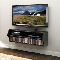 Tv Wall Mount With Shelves - Decor IdeasDecor Ideas