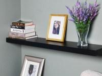 Wall Mount Book Shelves - Decor IdeasDecor Ideas