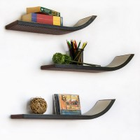 Decorative Wall Mounted Shelves - Decor IdeasDecor Ideas