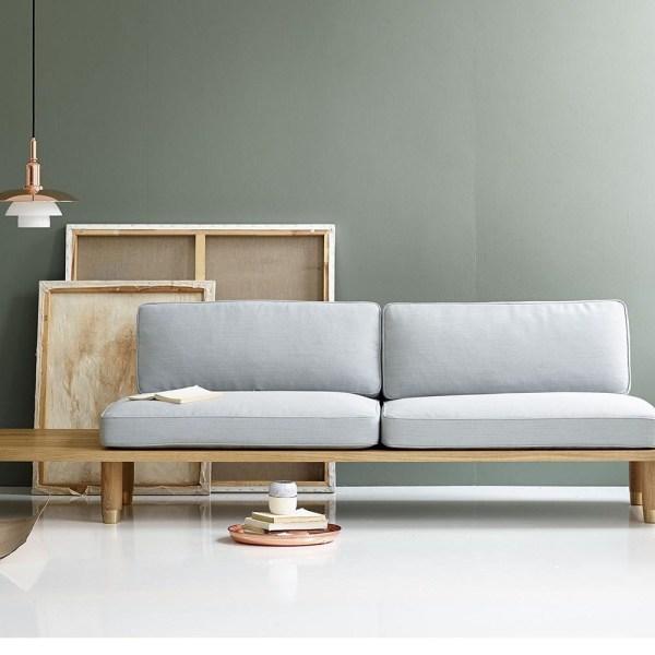 Gray Living Room Furniture Sets