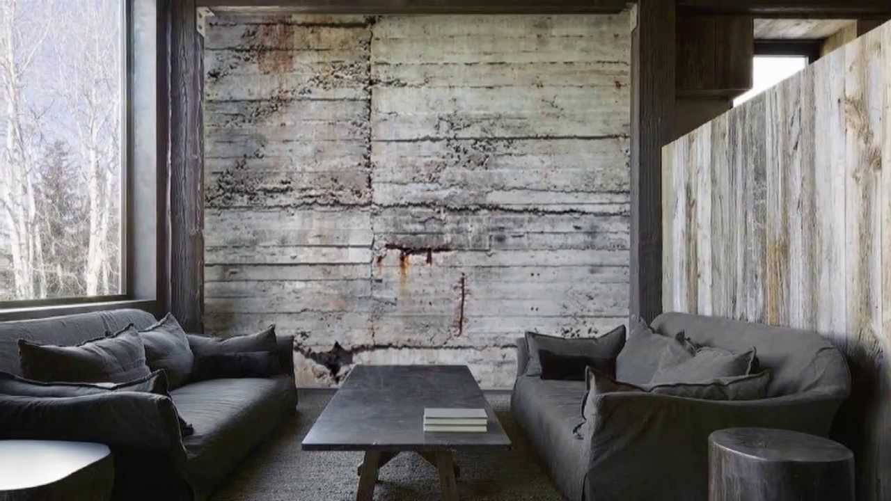 3d Wallpaper House Malaysia Concrete Wall Covering Decor Ideasdecor Ideas