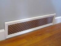 Decorative Wall Vent Covers - Decor IdeasDecor Ideas