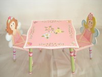 Girls Table And Chair Set - Decor IdeasDecor Ideas