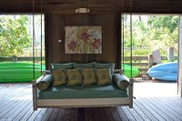 Swinging Porch Beds - Decor IdeasDecor Ideas