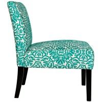 Turquoise Accent Chair - Decor IdeasDecor Ideas