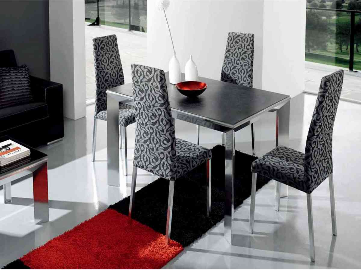 dining chair sets of 4 diy metal covers black room chairs set decor ideasdecor ideas