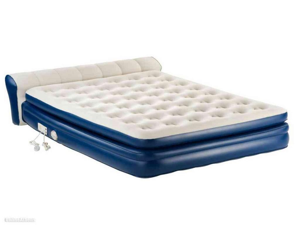 inflatable chair bed bath and beyond c stand for hammock cheap air mattress walmart decor ideasdecor ideas