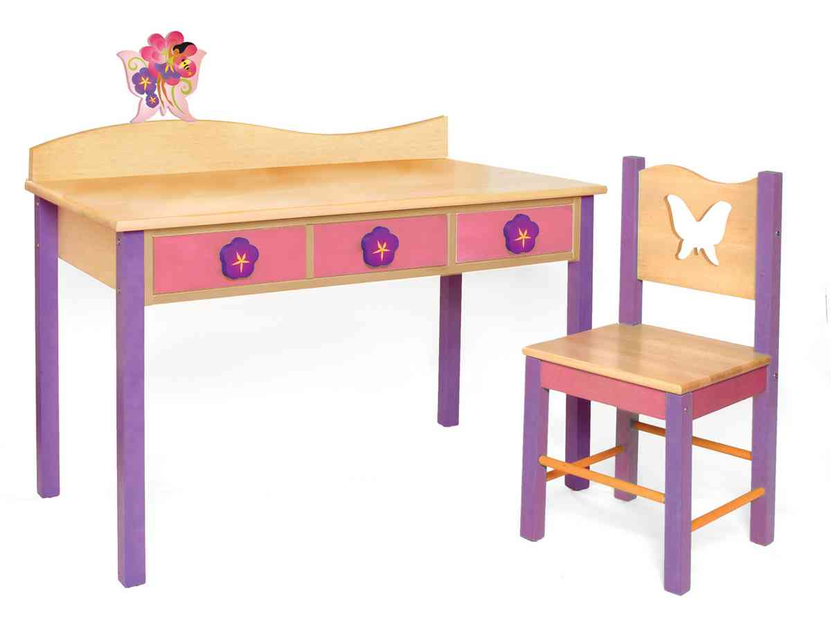 Childrens Desk And Chair Childrens Desk And Chair Set Decor Ideasdecor Ideas