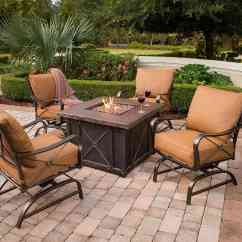 Fire Pit And Chair Set Humanscale Diffrient World Review Sets With Chairs Decor Ideasdecor Ideas