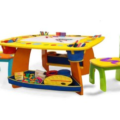 Activity Table And Chair Set Office Under 100 Imaginarium Lego Decor