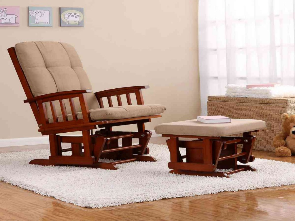 large rocking chair cushion sets adrian pearsall indoor decor ideasdecor ideas