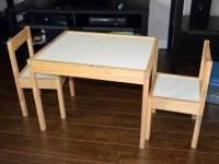 Kids Table And Chair Set Ikea - Decor IdeasDecor Ideas