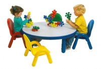 Toddler Girl Table And Chair Set