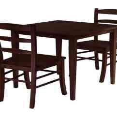 2 Chair Dining Set Steel Material Two Table Decor Ideasdecor Ideas