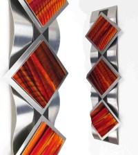 Abstract Metal Art Wall Decor - Decor IdeasDecor Ideas