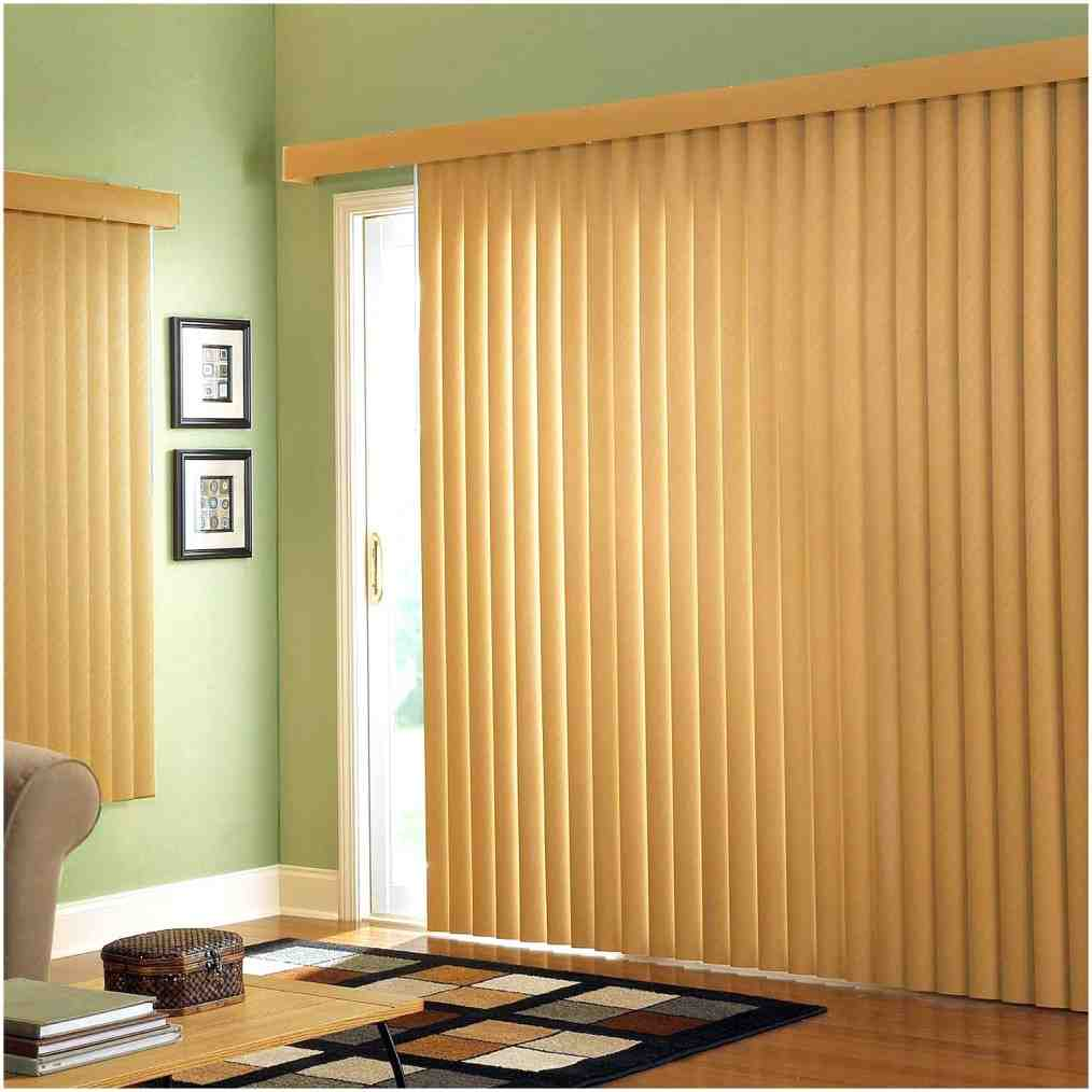 Bamboo Blinds for Sliding Glass Doors  Decor IdeasDecor Ideas