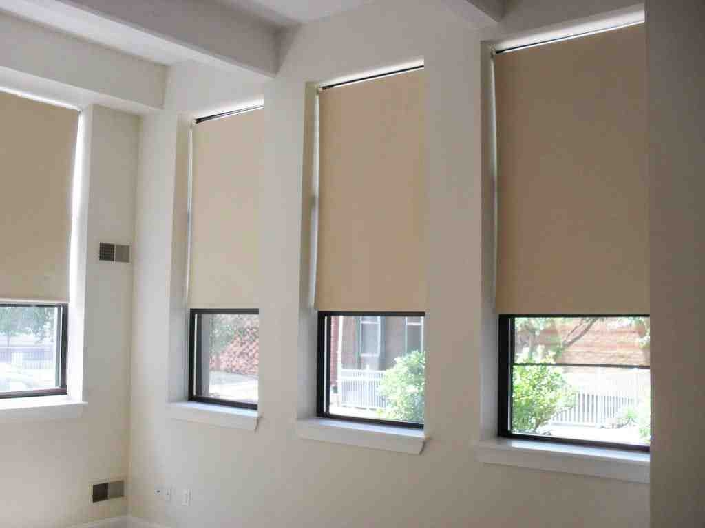 Blackout Window Blinds  Decor IdeasDecor Ideas