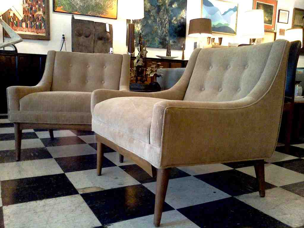 Mid Century Modern Living Room Chairs Decor Ideasdecor Ideas