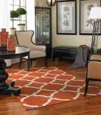 Modern Area Rugs for Living Room - Decor IdeasDecor Ideas