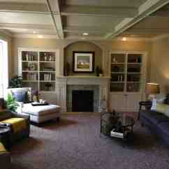 Best Wall Colors For Living Room With Dark Brown Furniture Colour Schemes Grey Sofa Warm Rooms - Decor Ideasdecor Ideas