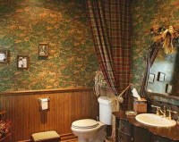 Camouflage Bathroom Decor - Decor IdeasDecor Ideas