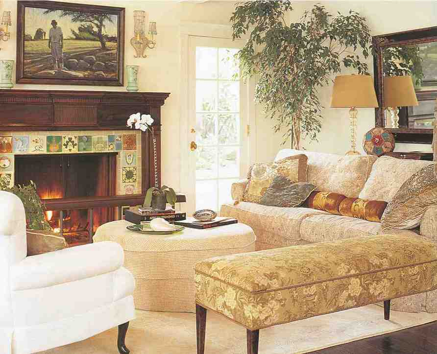 Feng Shui for Living Room  Decor IdeasDecor Ideas